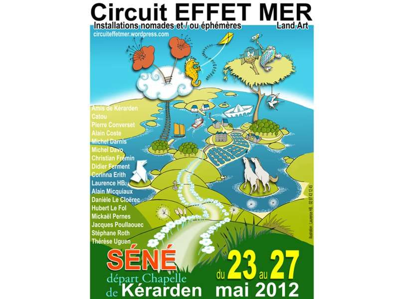 Circuit Sea Effect