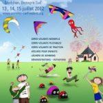 Journées du vent de Penvins 2012