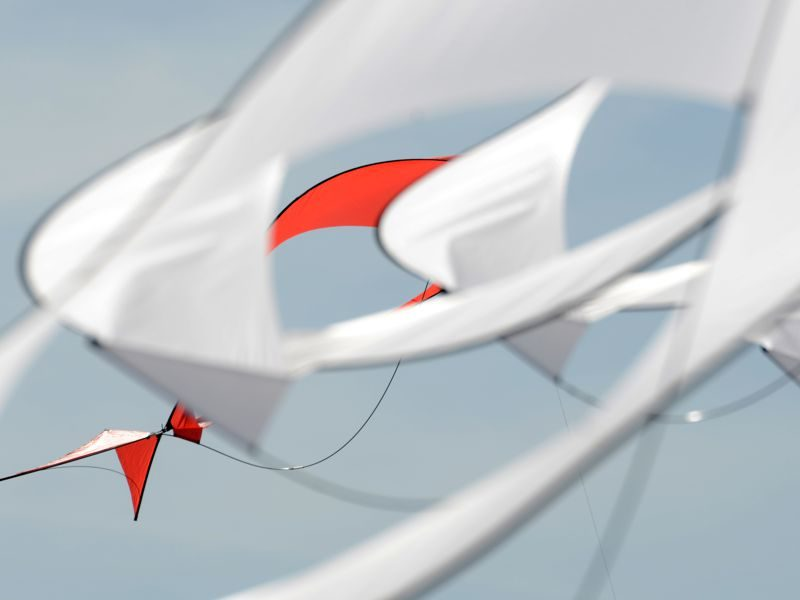 Wind Festival Marseille 2013