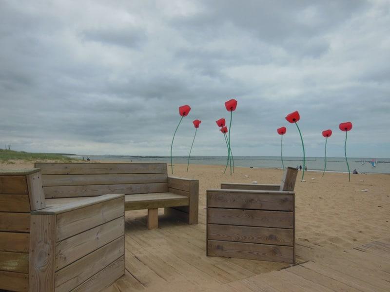 La Faute-sur-Mer 2014 – Le Cirque du Vent