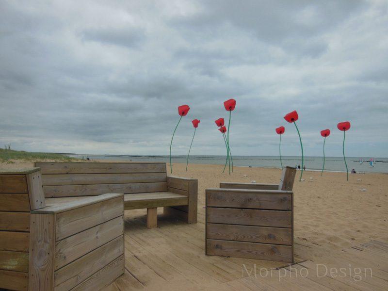 La Faute-sur-Mer 2014 – The Wind Circus