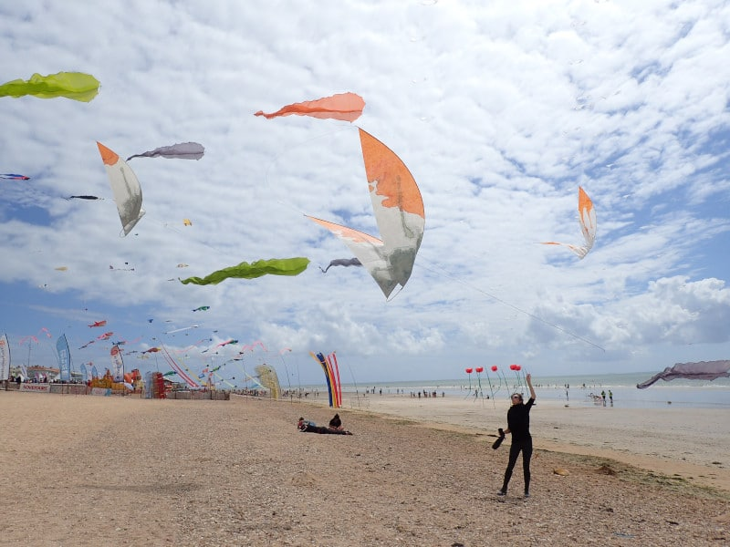 Fest of the Kite À Tout Vent 2016