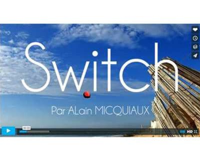 Switch in Sainte Barbe