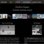 WINFIRE DESIGNS