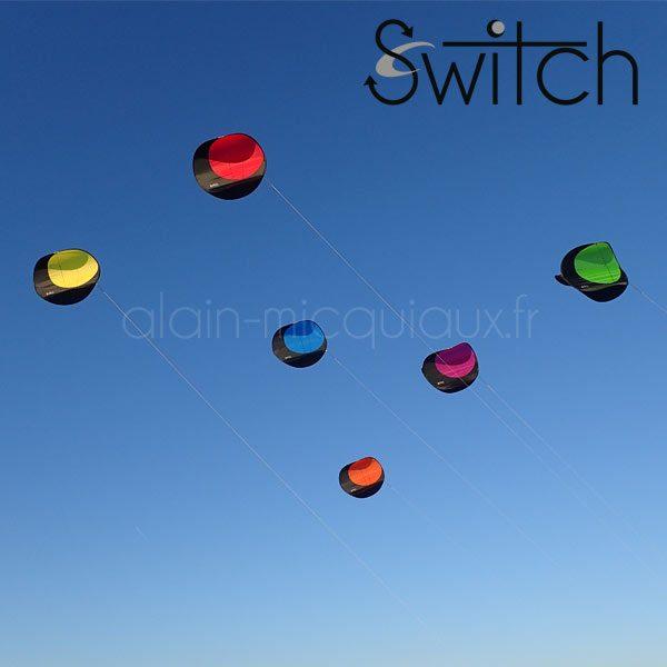 Switch en vol