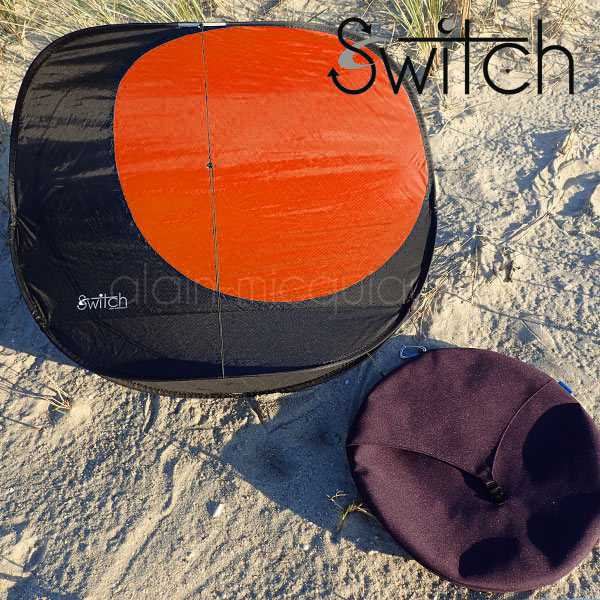 housse switch orange