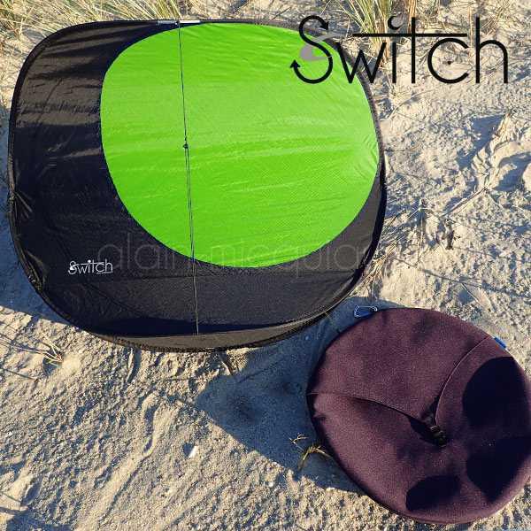 house switch vert
