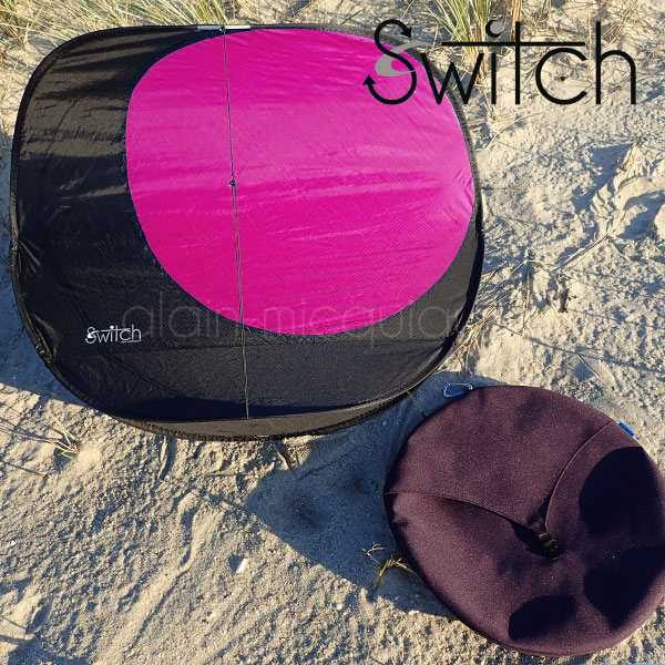 housse switch violet