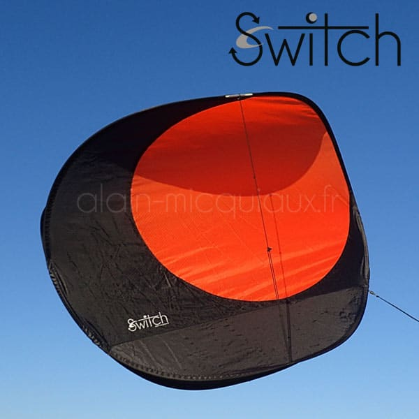 Switch orange