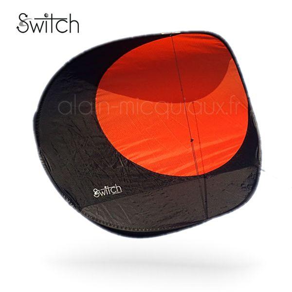 Switch orange