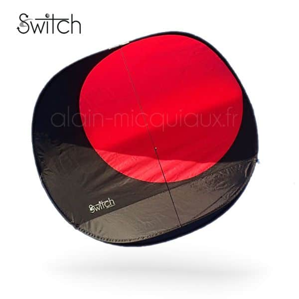 Switch rouge