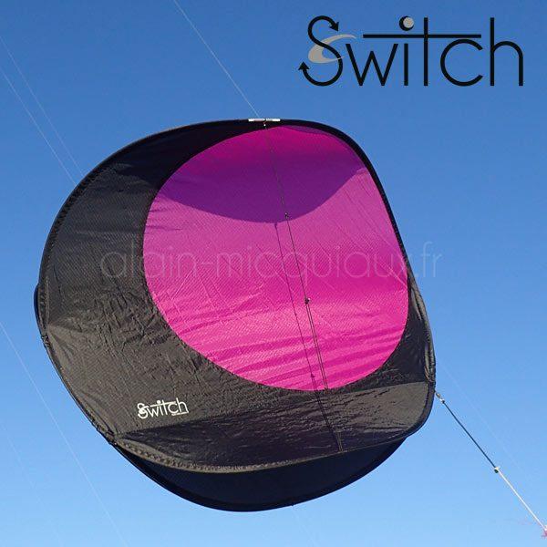 Switch violet