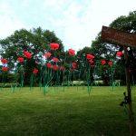 """""""Journée au Jardin"""" au Logis de la Chabotterie"""