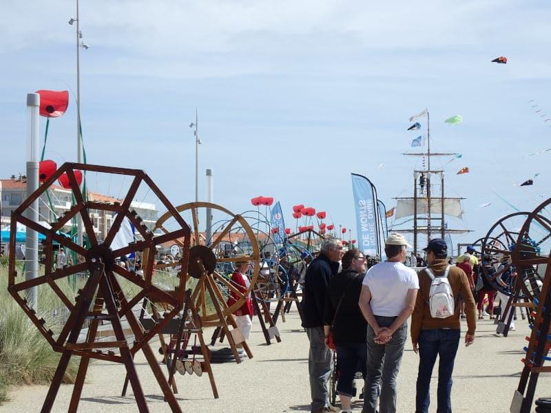 Festival A Tout Vent Mobile et Volubile