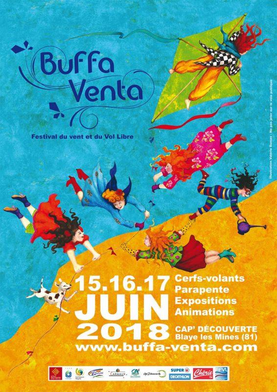 Buffa Venta
