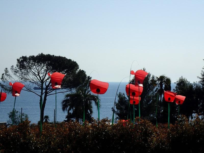 Euroflora de Gênes