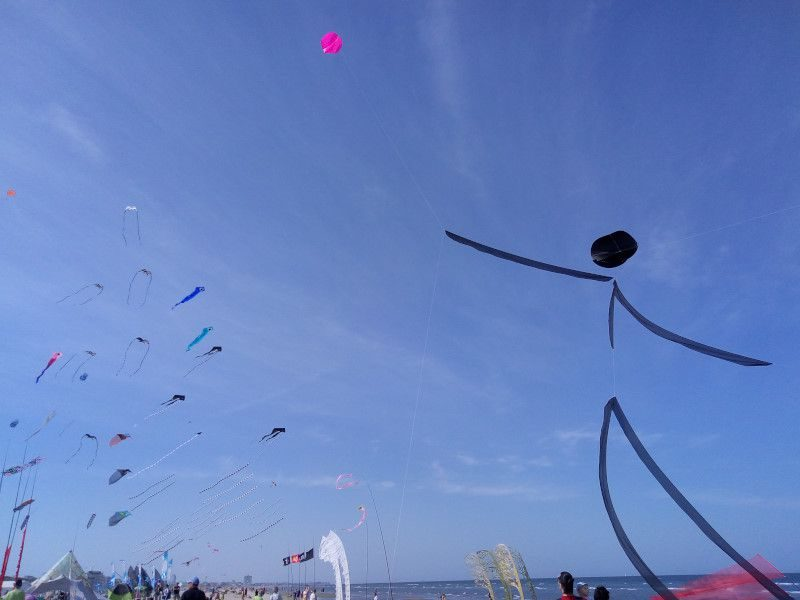 Artevento Kite Festival
