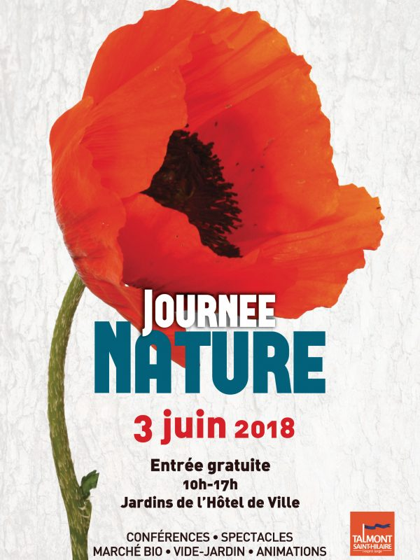 Nature Day in Talmont Saint Hilaire