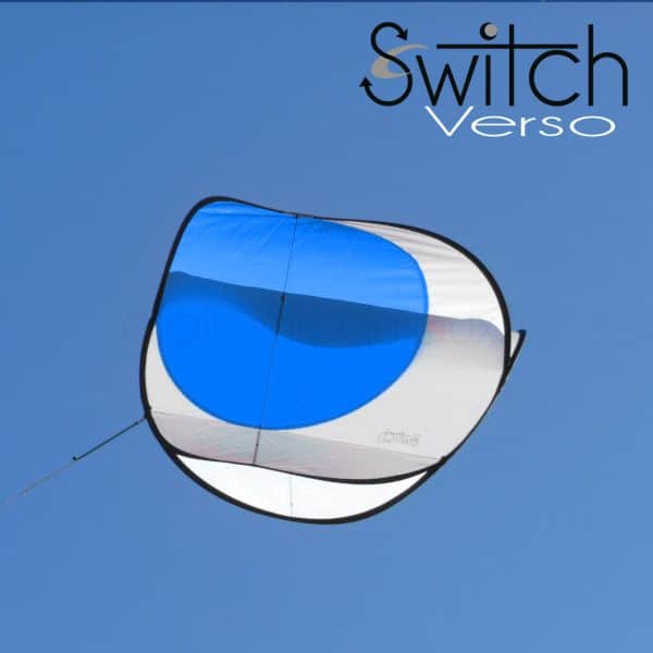 Blue Verso Switch