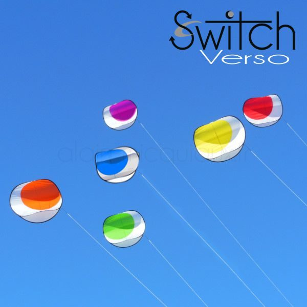 Verso Switch Group