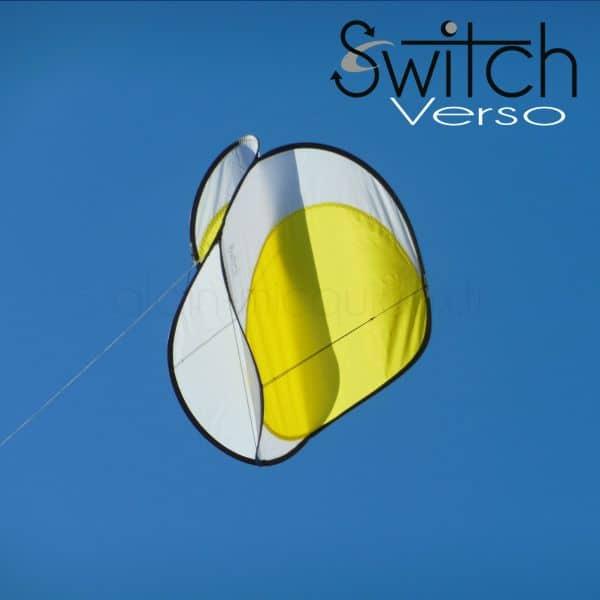 Switch Verso Jaune