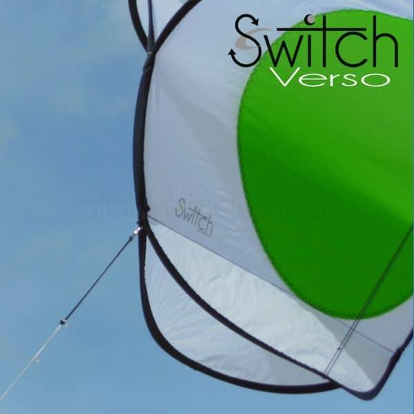 Switch Verso Vert