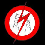 Sécurité cerf-volant lignes électriques