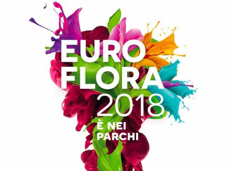 Euroflora Floralies