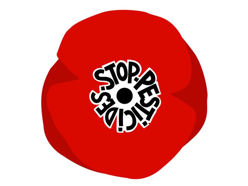 We want Poppies