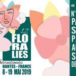 Rendez-vous aux Floralies 2019