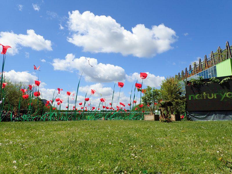 Les Floralies de Nantes