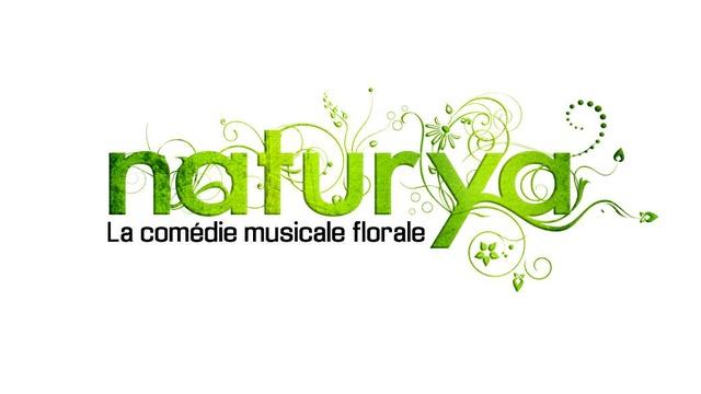 Naturya, La comédie musicale et florale