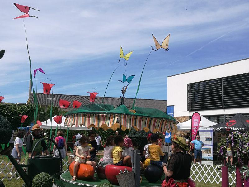 Journée Nature à Talmont Saint Hilaire