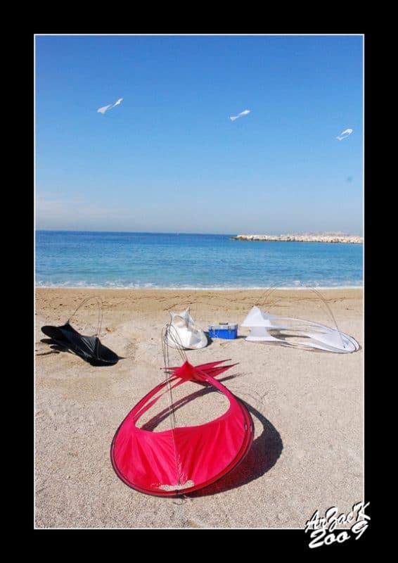 Fête du vent de Marseille