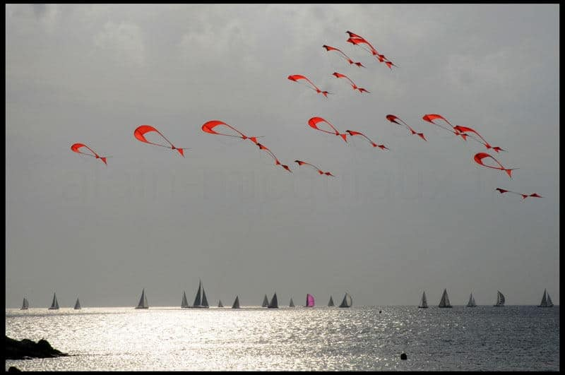 Festival du vent de Marseille