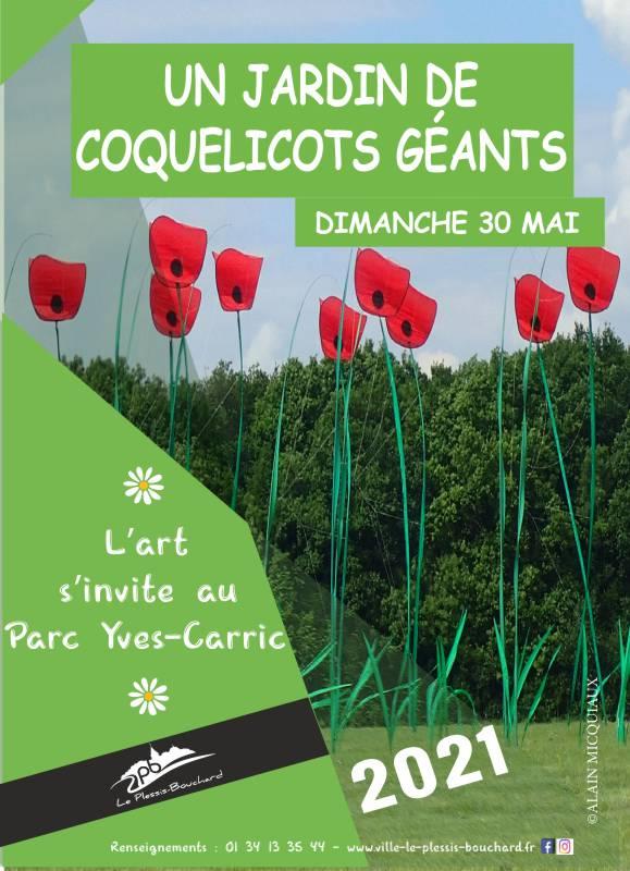 L'art s'invite au Plessis-Bouchard