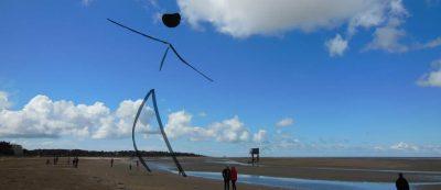 art du cerf-volant, Projet Profil : Danseur du ciel